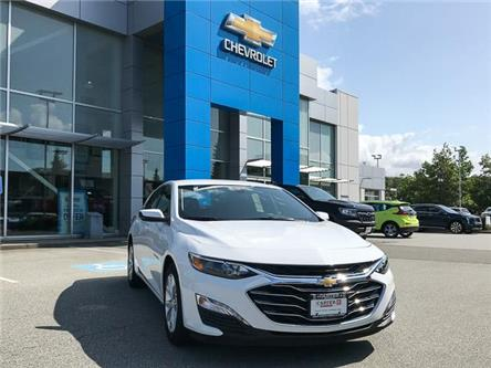 2019 Chevrolet Malibu LT (Stk: 9M75340) in North Vancouver - Image 2 of 13