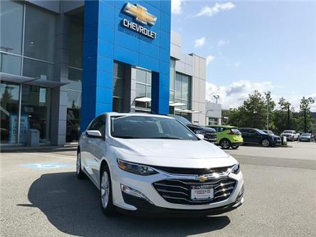 2019 Chevrolet Malibu LT (Stk: 9M67400) in North Vancouver - Image 2 of 13