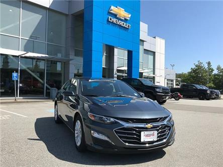 2019 Chevrolet Malibu LT (Stk: 9M75540) in North Vancouver - Image 2 of 13