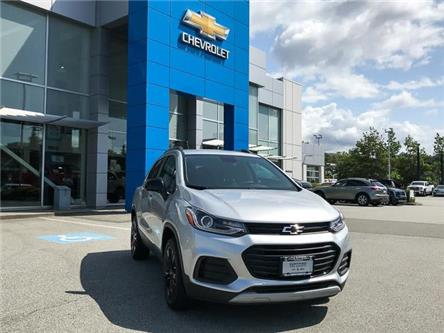 2019 Chevrolet Trax LT (Stk: 9T88421) in North Vancouver - Image 2 of 26
