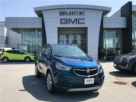 2019 Buick Encore Preferred (Stk: 9K94520) in North Vancouver - Image 2 of 13