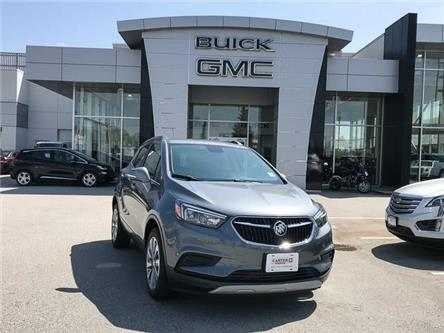 2019 Buick Encore Preferred (Stk: 9K86040) in North Vancouver - Image 2 of 13
