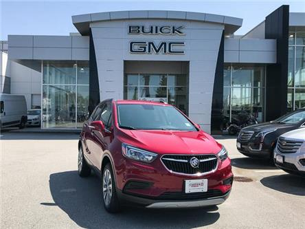 2019 Buick Encore Preferred (Stk: 9K01120) in North Vancouver - Image 2 of 13