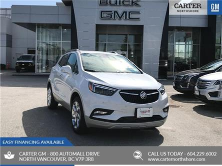 2019 Buick Encore Essence (Stk: 9K78290) in North Vancouver - Image 1 of 13