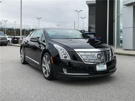 2014 Cadillac ELR Base (Stk: 9V87191) in North Vancouver - Image 2 of 25