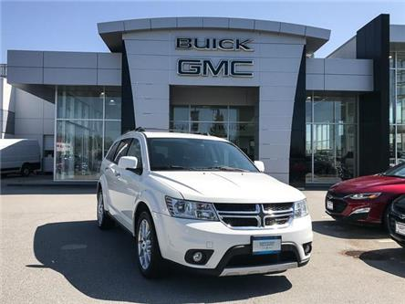2014 Dodge Journey R/T (Stk: 972511) in North Vancouver - Image 2 of 27