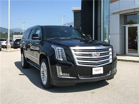 2020 Cadillac Escalade ESV Platinum (Stk: D02690) in North Vancouver - Image 2 of 24