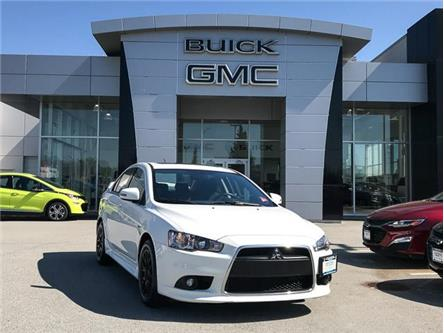 2015 Mitsubishi Lancer SE AWC (Stk: 9TR26711) in North Vancouver - Image 2 of 25