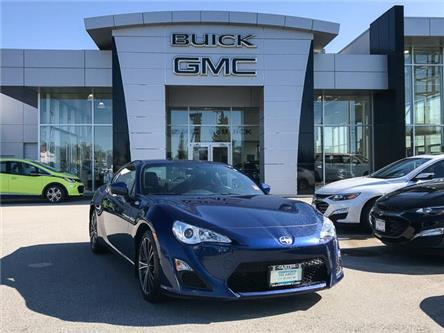 2015 Scion FR-S Base (Stk: 971261) in North Vancouver - Image 2 of 23