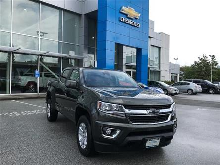 2018 Chevrolet Colorado LT (Stk: 972800) in North Vancouver - Image 2 of 28
