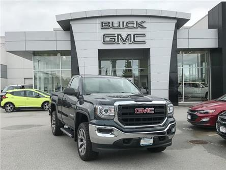 2017 GMC Sierra 1500 Base (Stk: 9R04391) in North Vancouver - Image 2 of 26