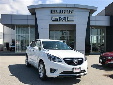 2020 Buick Envision Preferred (Stk: K64490) in North Vancouver - Image 2 of 13