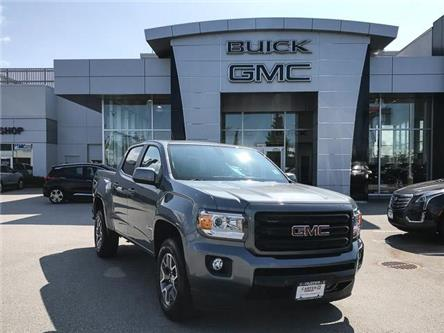 2019 GMC Canyon All Terrain w/Leather (Stk: 9CN59740) in North Vancouver - Image 2 of 13