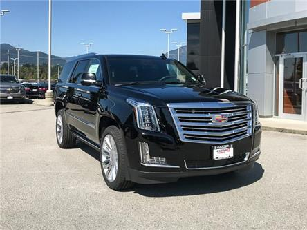 2020 Cadillac Escalade Platinum (Stk: D05450) in North Vancouver - Image 2 of 24