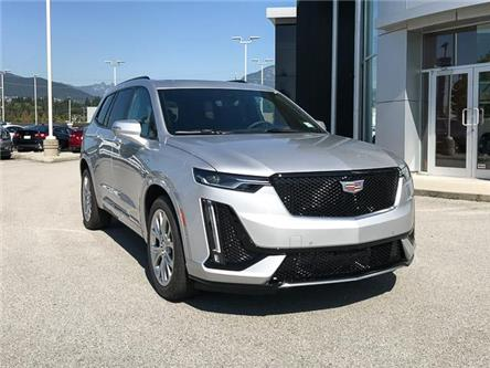 2020 Cadillac XT6 Sport (Stk: D05810) in North Vancouver - Image 2 of 24