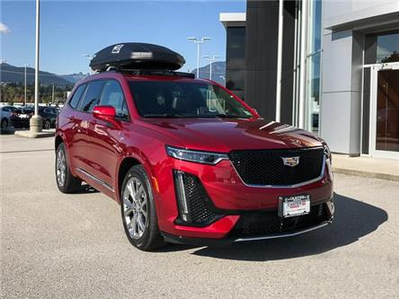 2020 Cadillac XT6 Sport (Stk: D86770) in North Vancouver - Image 2 of 23
