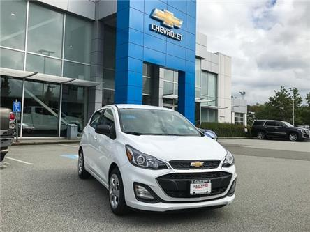 2020 Chevrolet Spark LS Manual (Stk: P64370) in North Vancouver - Image 2 of 13