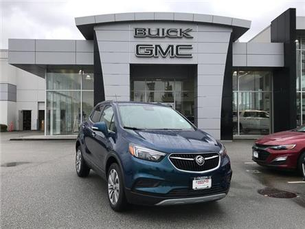2019 Buick Encore Preferred (Stk: 9K81320) in North Vancouver - Image 2 of 13
