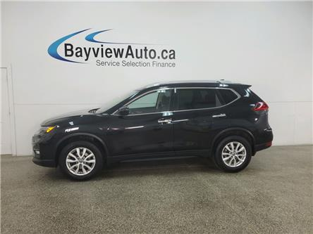 2019 Nissan Rogue SV (Stk: 35855R) in Belleville - Image 1 of 25