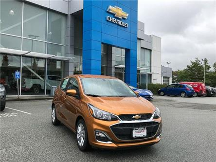 2019 Chevrolet Spark 1LT CVT (Stk: 9P74720) in North Vancouver - Image 2 of 13