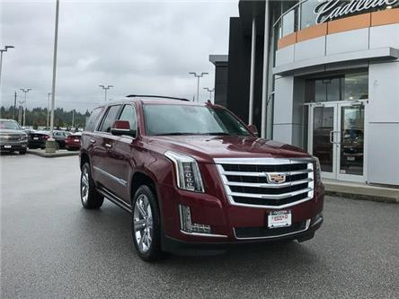 2020 Cadillac Escalade Premium Luxury (Stk: D84860) in North Vancouver - Image 2 of 24