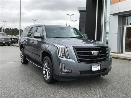 2020 Cadillac Escalade ESV Luxury (Stk: D13600) in North Vancouver - Image 2 of 23