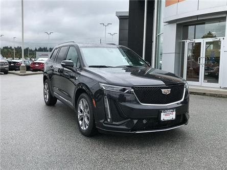 2020 Cadillac XT6 Sport (Stk: D54050) in North Vancouver - Image 2 of 22