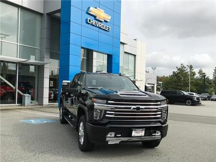 2020 Chevrolet Silverado 3500HD High Country (Stk: L19630) in North Vancouver - Image 2 of 13