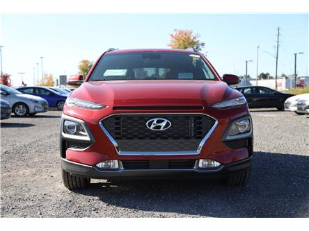 2020 Hyundai Kona 1.6T Ultimate w/Red Colour Pack (Stk: R05316) in Ottawa - Image 2 of 8