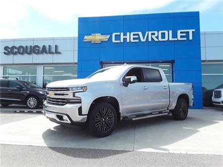 2019 Chevrolet Silverado 1500 LTZ (Stk: 204079) in Fort MacLeod - Image 1 of 18