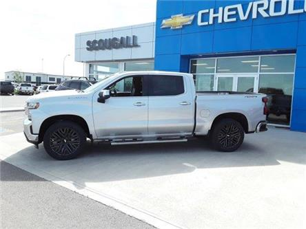 2019 Chevrolet Silverado 1500 LTZ (Stk: 204079) in Fort MacLeod - Image 2 of 18