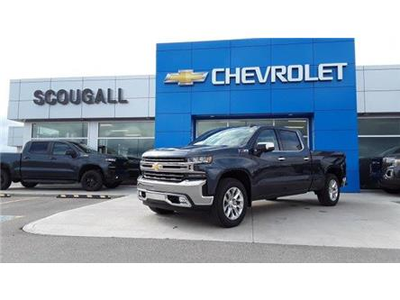 2020 Chevrolet Silverado 1500 LTZ (Stk: 210553) in Fort MacLeod - Image 1 of 15