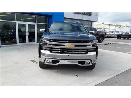 2020 Chevrolet Silverado 1500 LTZ (Stk: 210553) in Fort MacLeod - Image 2 of 15