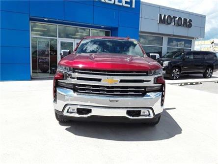 2019 Chevrolet Silverado 1500 LTZ (Stk: 204074) in Fort MacLeod - Image 2 of 21