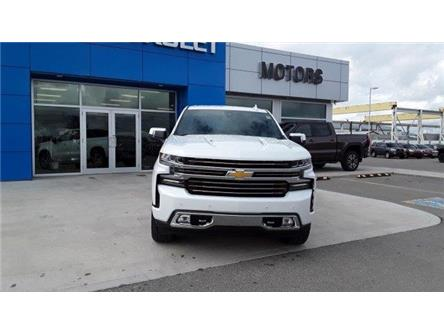 2020 Chevrolet Silverado 1500 High Country (Stk: 210355) in Fort MacLeod - Image 2 of 18