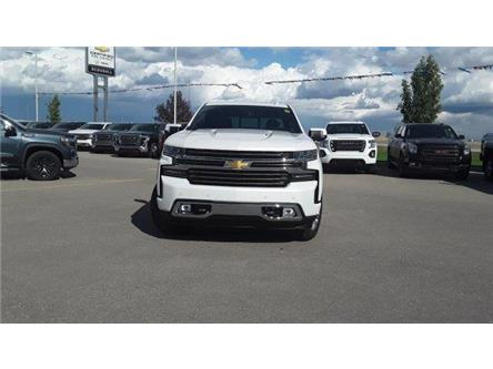 2020 Chevrolet Silverado 1500 High Country (Stk: 210041) in Fort MacLeod - Image 2 of 14