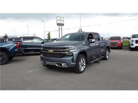 2020 Chevrolet Silverado 1500 High Country (Stk: 210042) in Fort MacLeod - Image 1 of 20