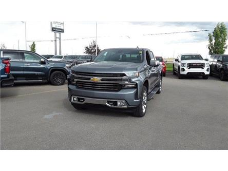 2020 Chevrolet Silverado 1500 High Country (Stk: 210042) in Fort MacLeod - Image 2 of 20