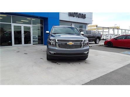 2020 Chevrolet Tahoe Premier (Stk: 208655) in Fort MacLeod - Image 2 of 21