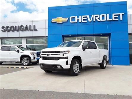 2019 Chevrolet Silverado 1500 RST (Stk: 205040) in Fort MacLeod - Image 1 of 21