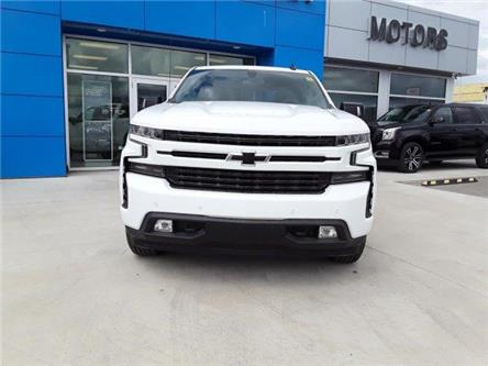 2019 Chevrolet Silverado 1500 RST (Stk: 205040) in Fort MacLeod - Image 2 of 21