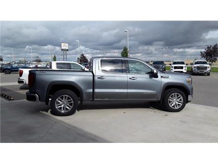 2020 GMC Sierra 1500 SLT (Stk: 209786) in Fort MacLeod - Image 1 of 21