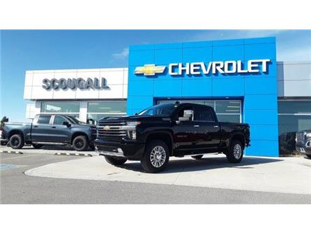 2020 Chevrolet Silverado 3500HD High Country (Stk: 210038) in Fort MacLeod - Image 1 of 22