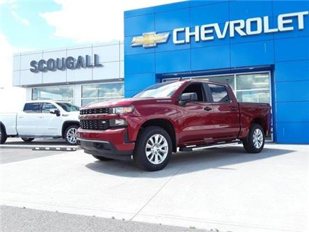 2019 Chevrolet Silverado 1500 Silverado Custom (Stk: 204923) in Fort MacLeod - Image 1 of 15