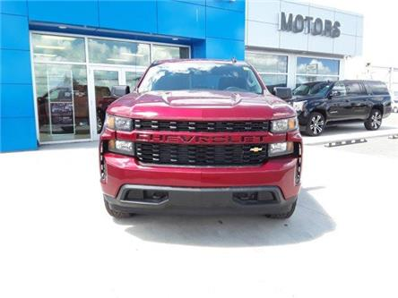 2019 Chevrolet Silverado 1500 Silverado Custom (Stk: 204923) in Fort MacLeod - Image 2 of 15