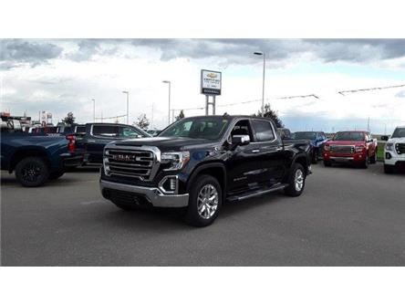 2020 GMC Sierra 1500 SLT (Stk: 209785) in Fort MacLeod - Image 1 of 20