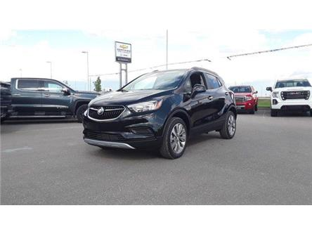 2020 Buick Encore Preferred (Stk: 210819) in Fort MacLeod - Image 1 of 15