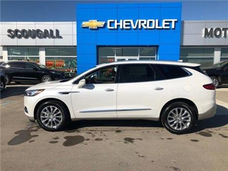 2019 Buick Enclave Essence (Stk: 201893) in Fort MacLeod - Image 1 of 20