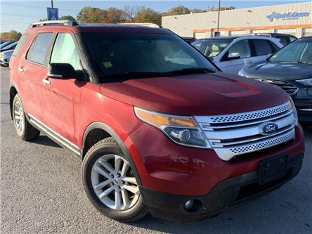 2013 Ford Explorer XLT (Stk: 19T1264A) in Midland - Image 1 of 18