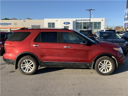 2013 Ford Explorer XLT (Stk: 19T1264A) in Midland - Image 2 of 18